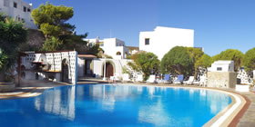 Anamar Patmos Hotel - Όλες οι Προσφορές