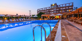 Aqua Mare Resort - Όλες οι Προσφορές