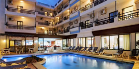 Agrabella Hotel - Όλες οι Προσφορές