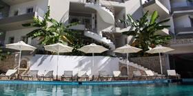 Sunset Hotel & Spa - Όλες οι Προσφορές