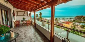 Aqua Mare Sea Side Rooms - Όλες οι Προσφορές