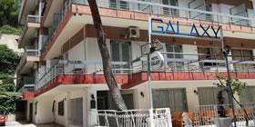 Galaxy Hotel Loutraki - Όλες οι Προσφορές