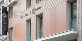Marmara Hotel Budapest - Όλες οι Προσφορές