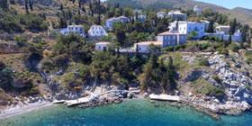 Douskos Beach House Hydra - Όλες οι Προσφορές