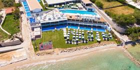 Cavo Orient Beach Hotel - Όλες οι Προσφορές
