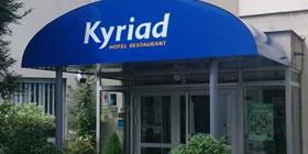 Kyriad Paris Nord Porte de St Ouen - Όλες οι Προσφορές