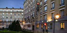Ibis Clichy Centre Mairie - Όλες οι Προσφορές