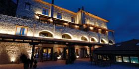 Santa Marina Arachova Resort & Spa - Όλες οι Προσφορές