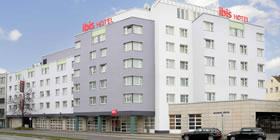 Ibis Nuernberg City am Plaerrer Hotel - Όλες οι Προσφορές