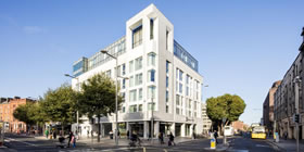 Holiday Inn Express Dublin City Centre - Όλες οι Προσφορές