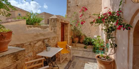 Dorovinis Monemvasia Castlehouses - Όλες οι Προσφορές