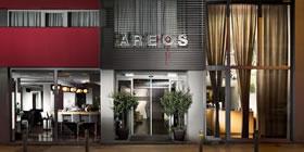 Areos Hotel - Όλες οι Προσφορές