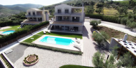 Villa Armonia - Όλες οι Προσφορές