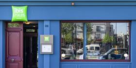 Ibis Styles Paris Nation Cours de Vincennes - Όλες οι Προσφορές