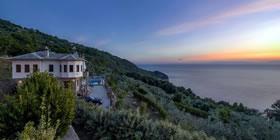 Elysian Luxury Villa Pelion - Όλες οι Προσφορές