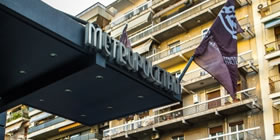 Metropolitan Hotel - Όλες οι Προσφορές