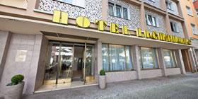 Novum Hotel Lichtburg am Kurfurstendamm - Όλες οι Προσφορές