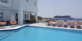Bellevue Mykonos Hotel - Όλες οι Προσφορές