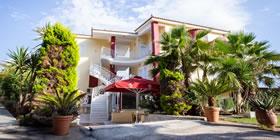 Irida Resort Suites - Όλες οι Προσφορές