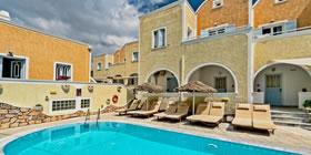 Sellada Apartments - Όλες οι Προσφορές