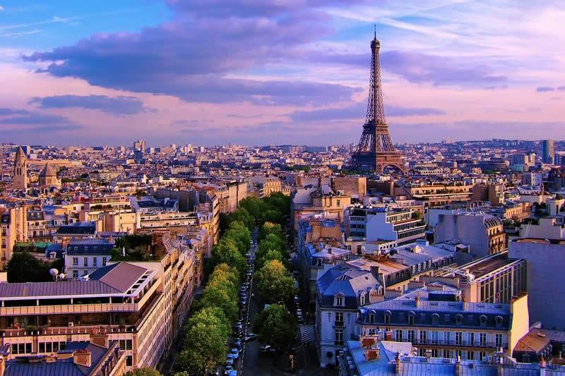 Παρίσι - 4 ημέρες αεροπορικώς με πρωινό