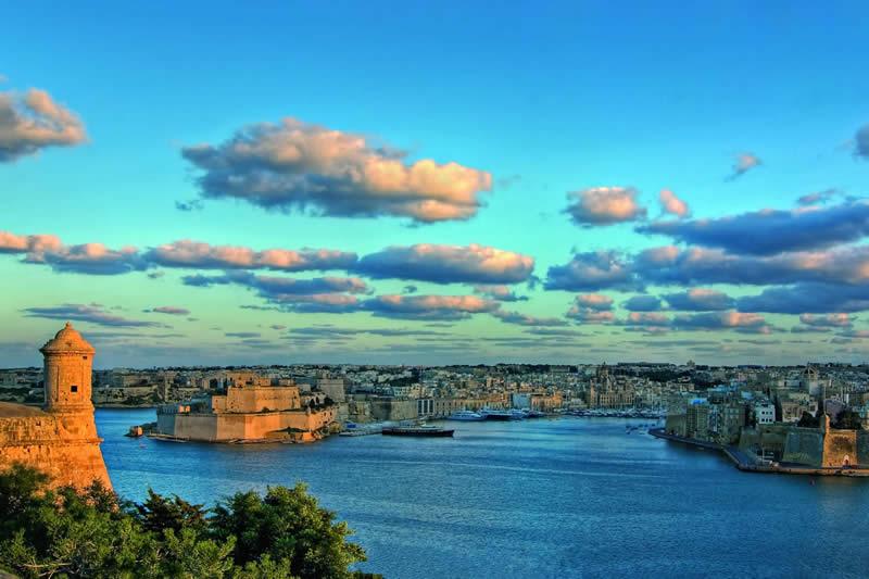 Μάλτα - 4 ημέρες αεροπορικώς - Όλες οι Προσφορές