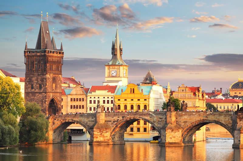 Βουδαπέστη, Πράγα, Βιέννη - 9 ημέρες οδικώς με ημιδιατροφή - Όλες οι Προσφορές